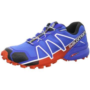 Salomon TrailrunningSpeedcross 4 -