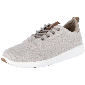TOMS Sneaker LowCabrillo MN grau