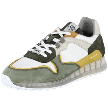 Ambitious Sneaker Low oliv