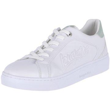 Bugatti Sneaker LowElea weiß