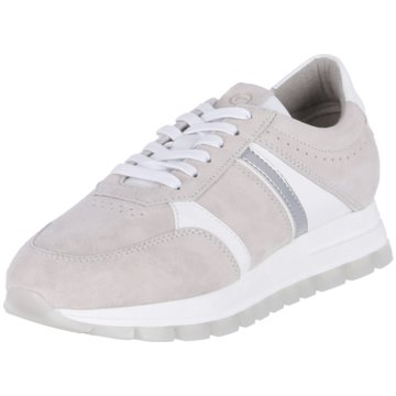 Tamaris Top Trends Sneaker beige