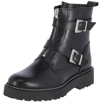 Online Shoes Boots schwarz