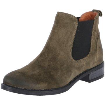 Sommerkind Chelsea Boot oliv