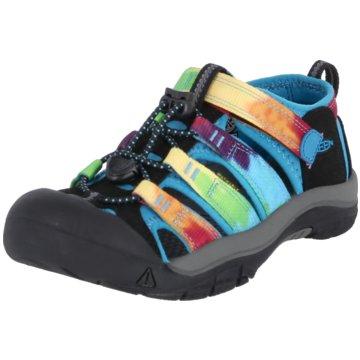 Keen Offene Schuhe bunt