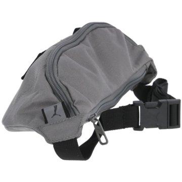 Puma Taschen Damen DECK WAIST BAG - 76906 grau