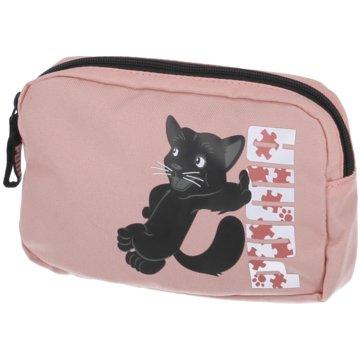 Puma Taschen DamenANIMALS WAIST BAG - 77968 pink