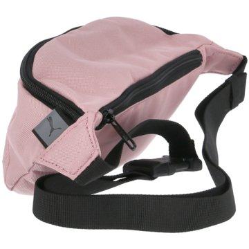 Puma Bauchtaschen rosa
