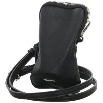 Tamaris Taschen DamenAlessia Handyetui schwarz