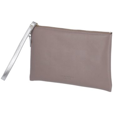 SEIDENFELT Taschen Damen rosa