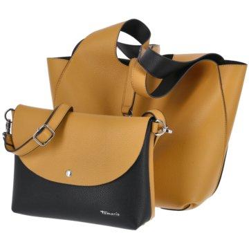 Tamaris Handtasche gelb