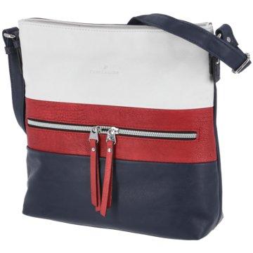 Tom Tailor Taschen DamenTT  Ellen Hobobag blau