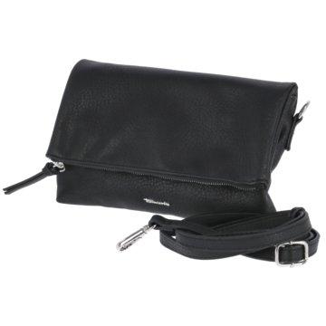 Tamaris Taschen DamenAlessia schwarz