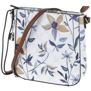 Tamaris Taschen Damen weiß