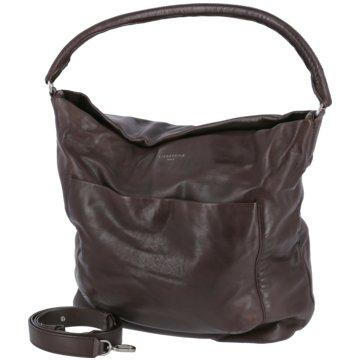 Liebeskind Taschen Damen braun