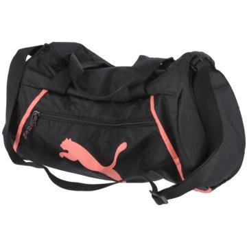 Puma SporttaschenActive Training Essential Barrel Bag schwarz