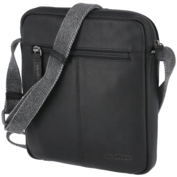 Strellson Taschen Herren schwarz
