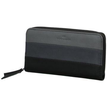 Tom Tailor Geldbörsen & EtuisEllen Wallet schwarz