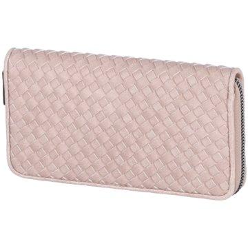 Tamaris Geldbörsen & Etuis rosa