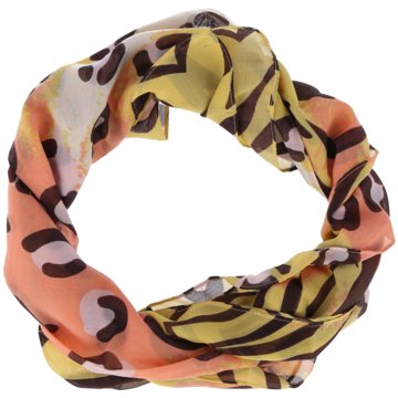 Samaya Tücher & Schals gelb