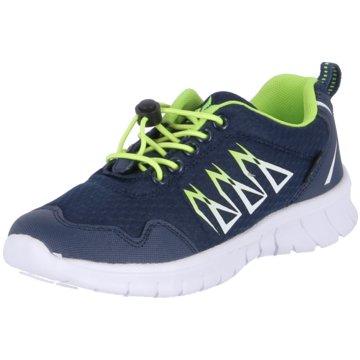 Lico Natural Running blau