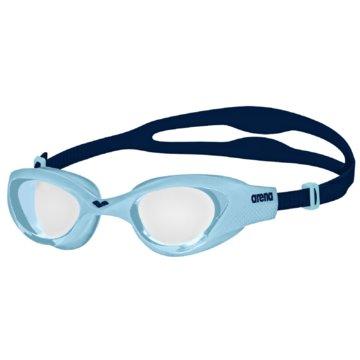 arena SchwimmbrillenTHE ONE JR - 001432 blau