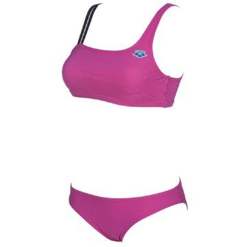 arena Bikini SetsW ICONS MONO TWO PIECES - 003111 pink