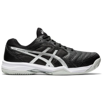 asics OutdoorGEL-DEDICATE  6 CLAY - 1041A080-002 schwarz