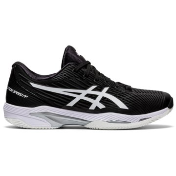asics OutdoorSOLUTION SPEED  FF 2 CLAY - 1041A187-001 schwarz