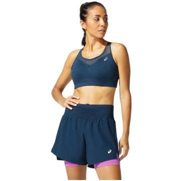 asics Sport-BHsACCELERATE BRA - 2012B911-400 blau