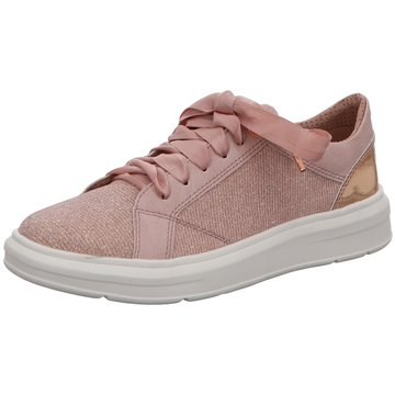s.Oliver Sneaker Low rosa