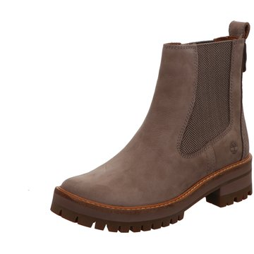 Timberland Chelsea Boot beige