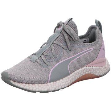 Puma Sneaker LowHybrid Runner grau