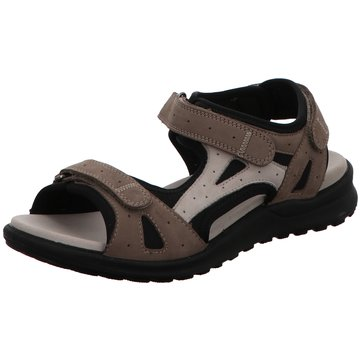 Legero Outdoor Schuh grau