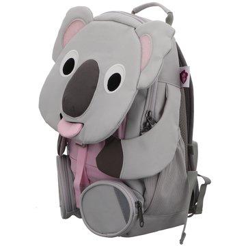 Affenzahn RucksackGroßer Freund Koala grau