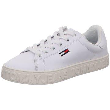 Tommy Hilfiger Sneaker LowCool  Sneaker weiß