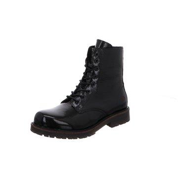 Apple of Eden Boots schwarz