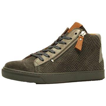 SPM Shoes & Boots Modische Sneaker grau
