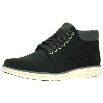 Timberland Sneaker High schwarz
