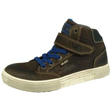 Pölking Sneaker High braun