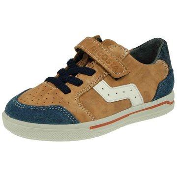 Ricosta Sneaker Low braun