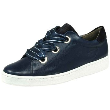 Paul Green Casual Basics blau
