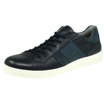 Jomos Sneaker Low blau