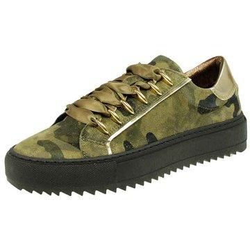 hip shoe style Sneaker Low grün