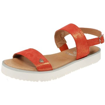 Idana Sandale rot
