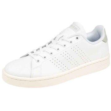 adidas Sneaker LowADVANTAGE - EE7683 weiß