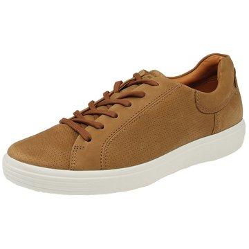 Ecco Sneaker LowECCO SOFT 7 M braun