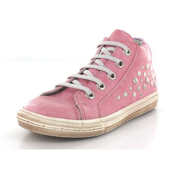 Däumling Sneaker High rosa