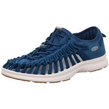 Keen Wassersportschuh blau