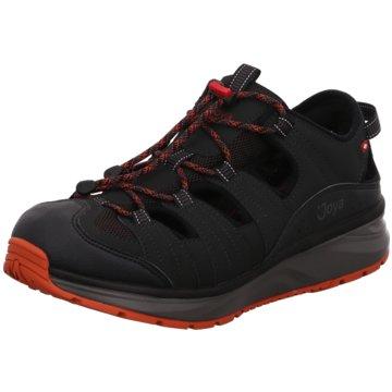 Joya Outdoor Schuh schwarz