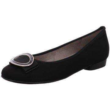 Jenny Klassischer Ballerina schwarz